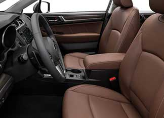 Subaru Interior Products