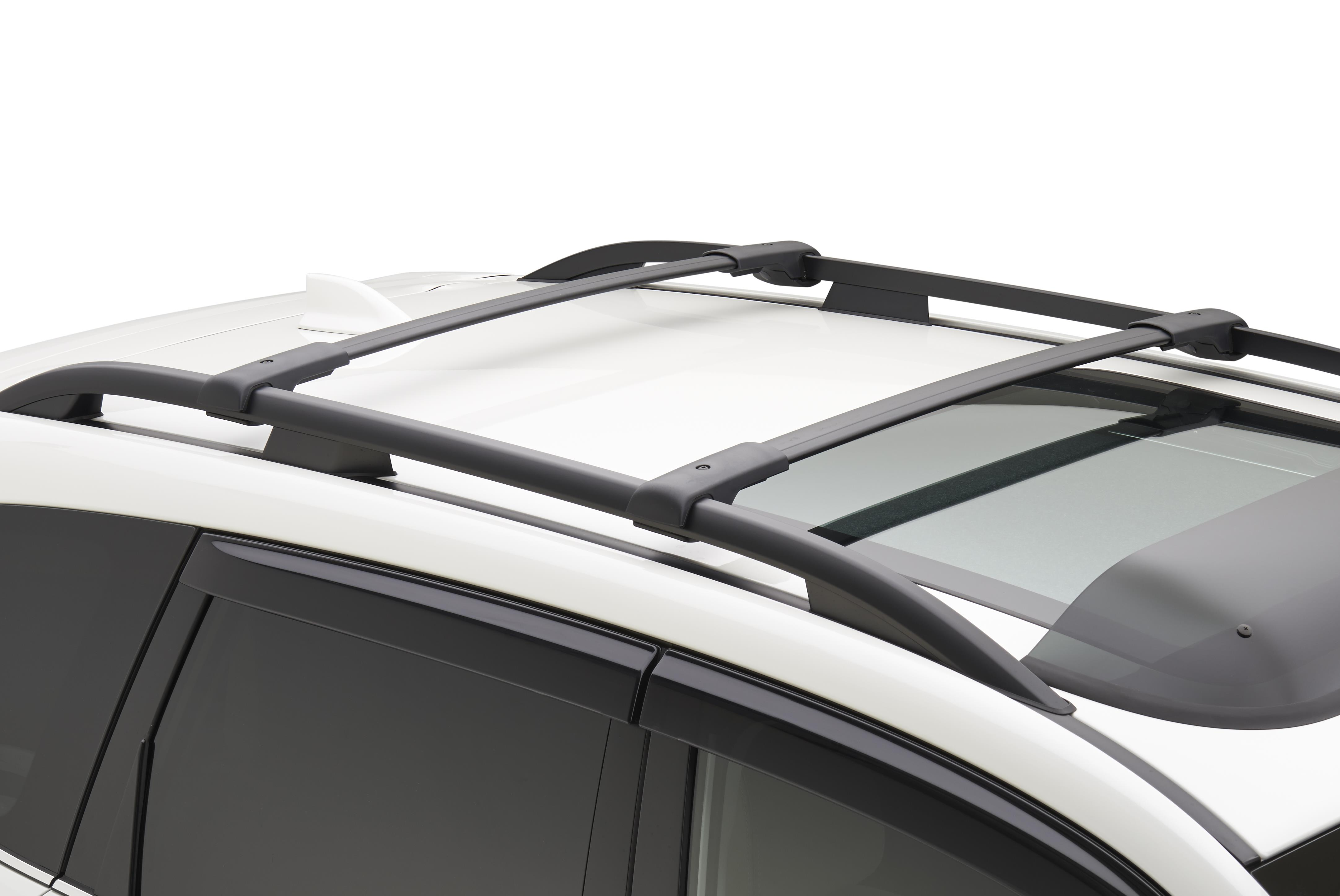Subaru Forester Aero Cross Bar Set Crossbar Set Aero