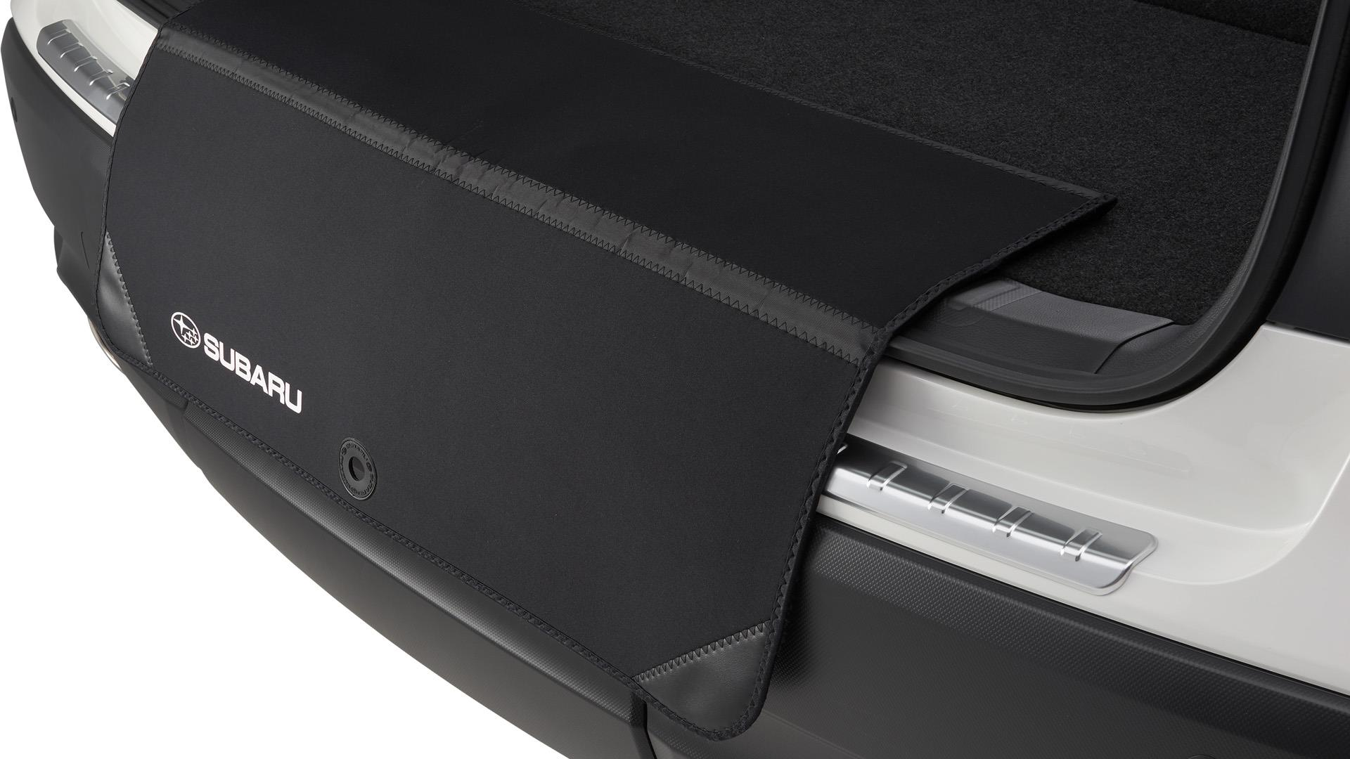 Subaru Outback Rear Bumper Protector E101eaj500 Mike