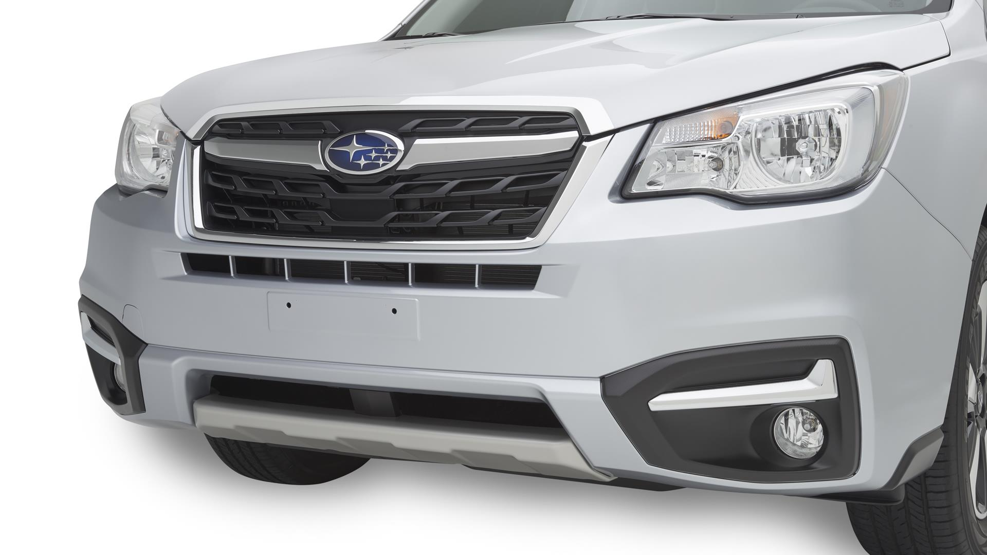 Shop Genuine Subaru Forester Accessories From Mike Shaw Subaru